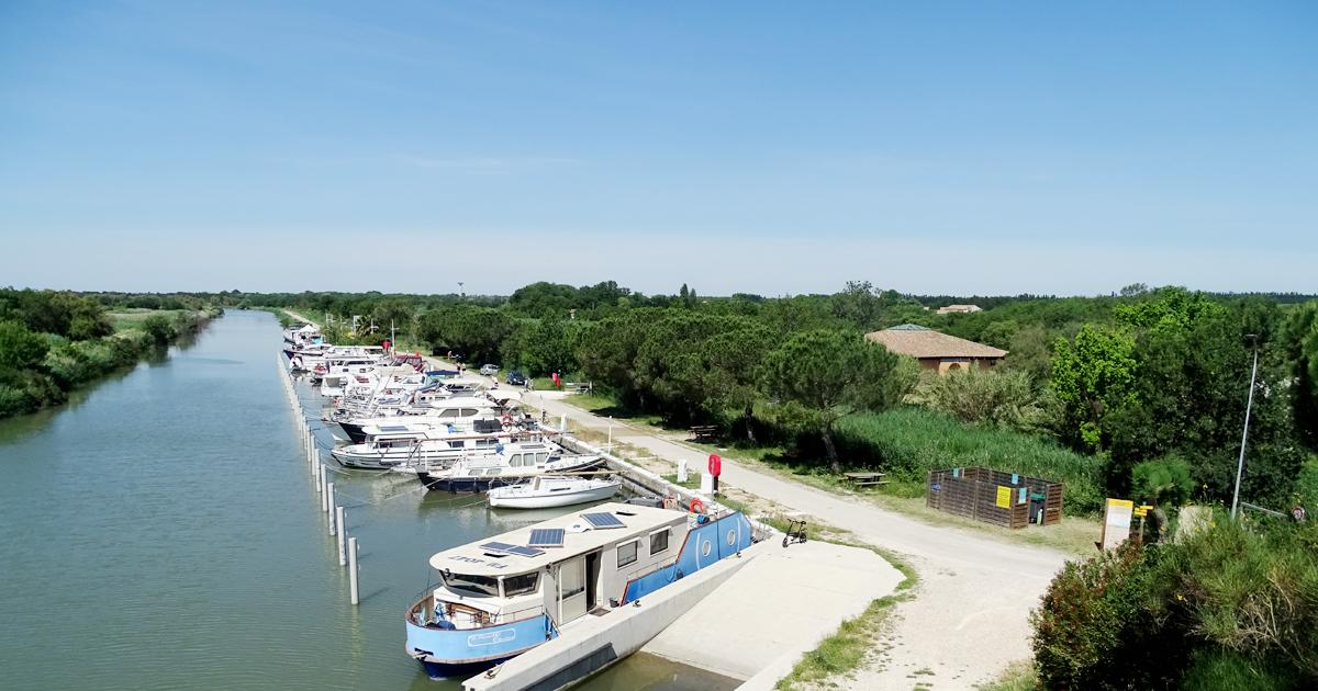 Le port de plaisance de Gallician obtient le label Qualité Plaisance