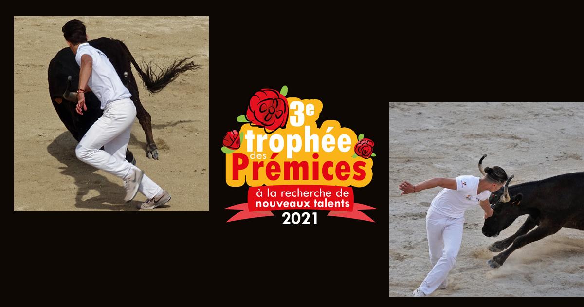 Course camarguaise : le 3ème Trophée des Prémices démarre ce jeudi à Vauvert