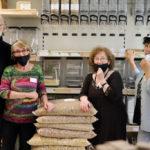 L'épicerie solidaire zéro déchet a ouvert