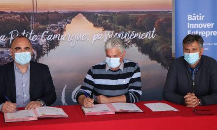 La plateforme « Business In Gard » de la CCI intègre les appels d'offres de Petite Camargue