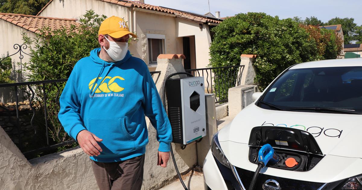 Smart Lou Quila : la première communauté énergétique de la start-up Beoga