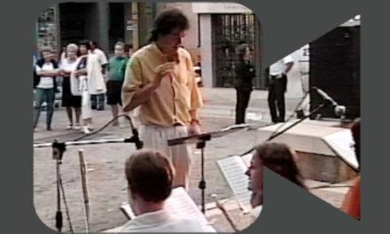 25 ans déjà… La Fête de la Musique 1996