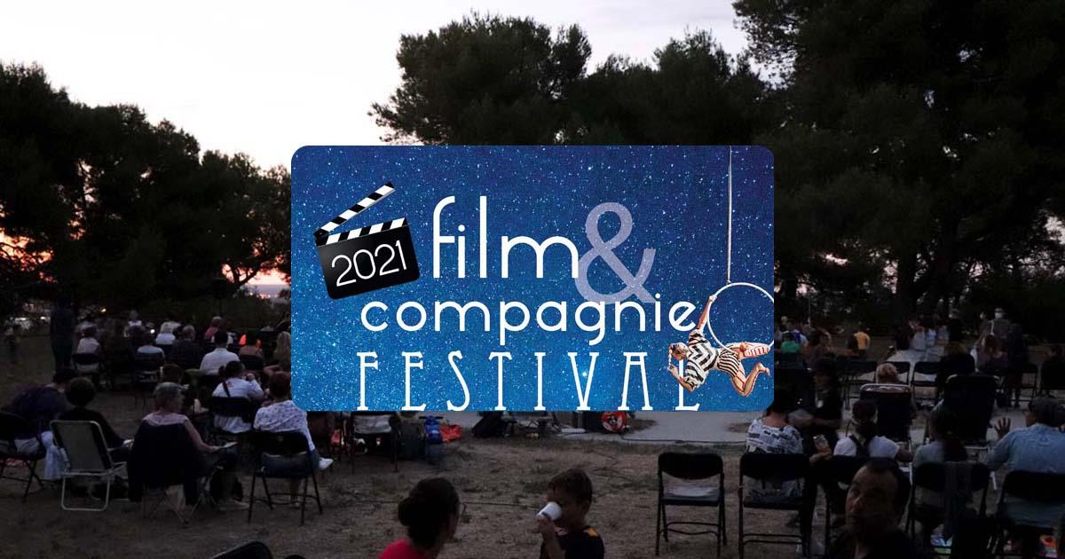Festival film et compagnie : 5 soirées sous les étoiles cet été à Vauvert