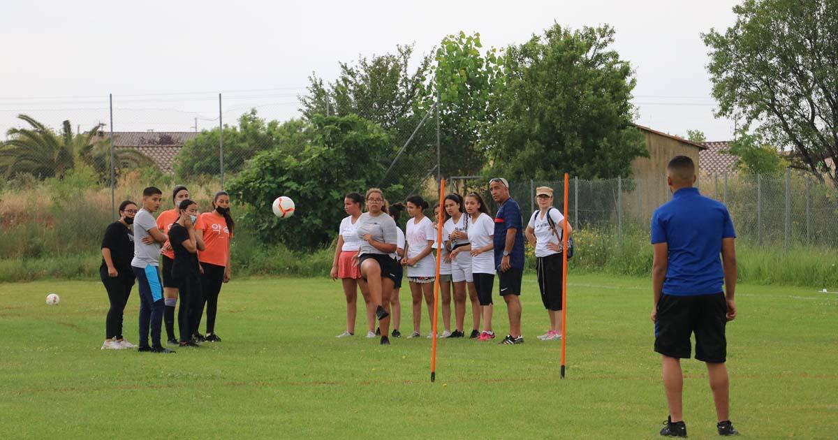 Festi'foot, le tournoi alliant sport et échanges !