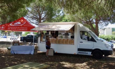 Création d'un village de food trucks à Aimargues pour la période estivale : Appel de candidatures