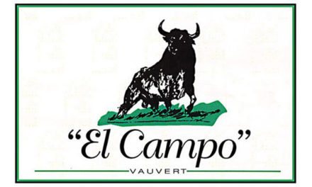 Assemblée Générale 2021 d'El Campo Vauvert