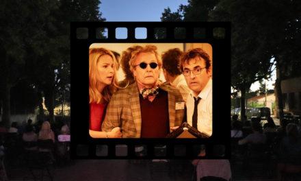 « Adieu les cons » à l'affiche du Festival Film & Compagnie ce Vendredi 30 juillet à Vauvert
