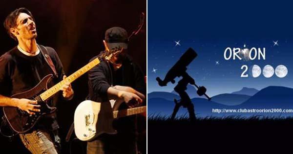 Concert et astronomie ce jeudi soir à la manade Martini