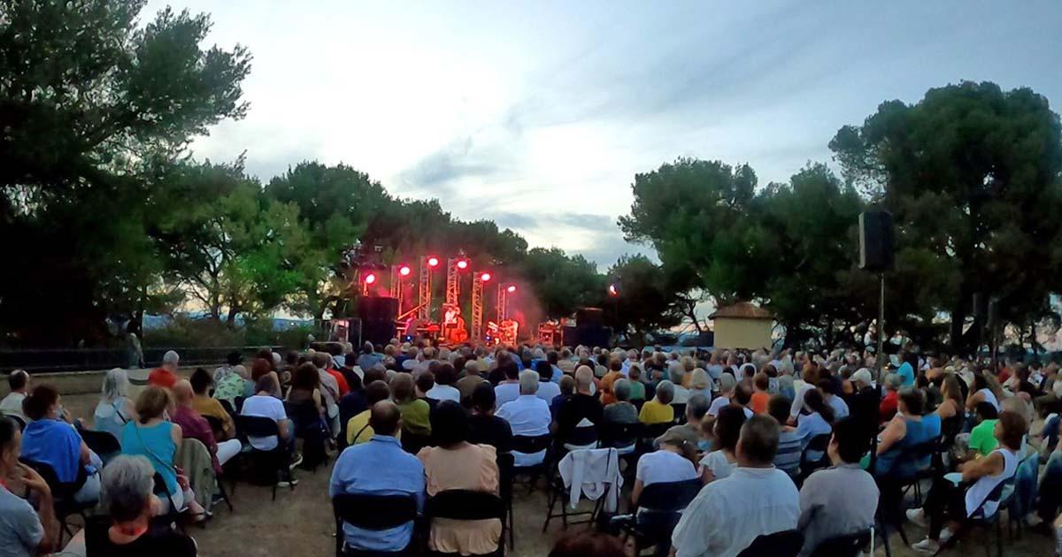 Retour en images sur le Festival Jazz à Vauvert