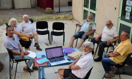 La Société d'Histoire de Posquières-Vauvert relance ses activités