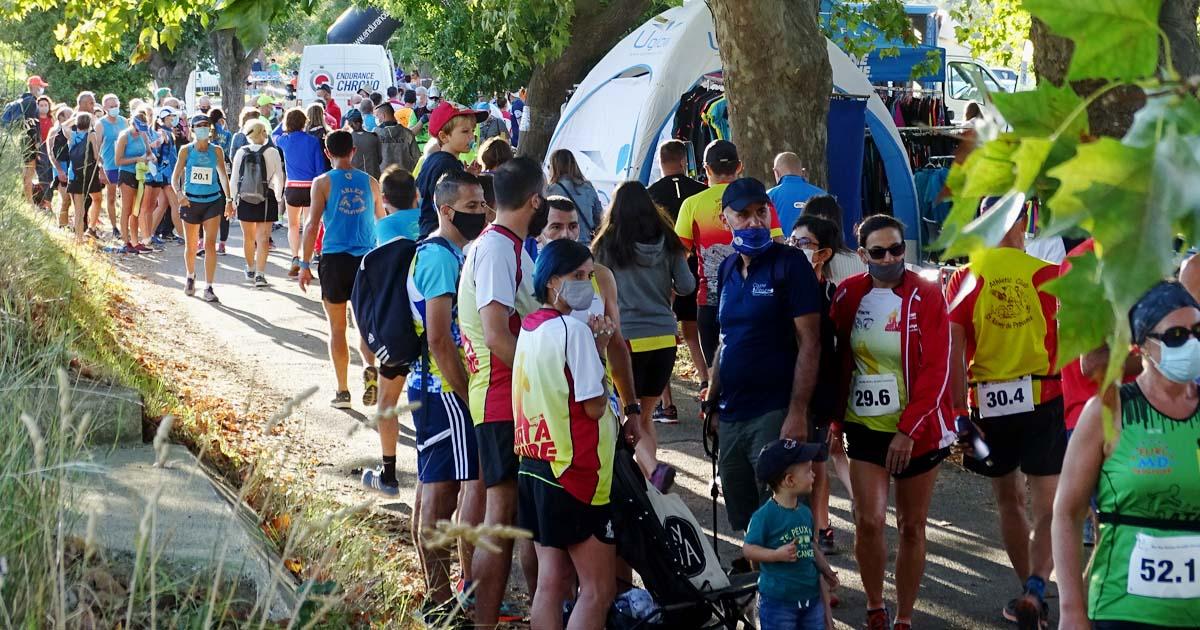 Courir à Vauvert organise ce dimanche son 8e bip bip ekiden