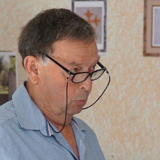 Claude Aubat