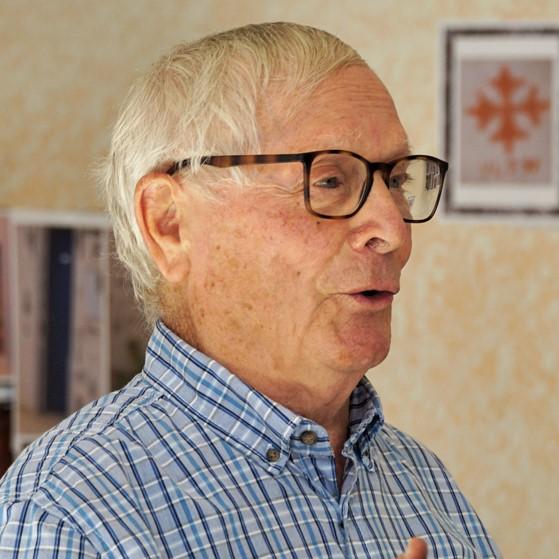 Marcel Cazette