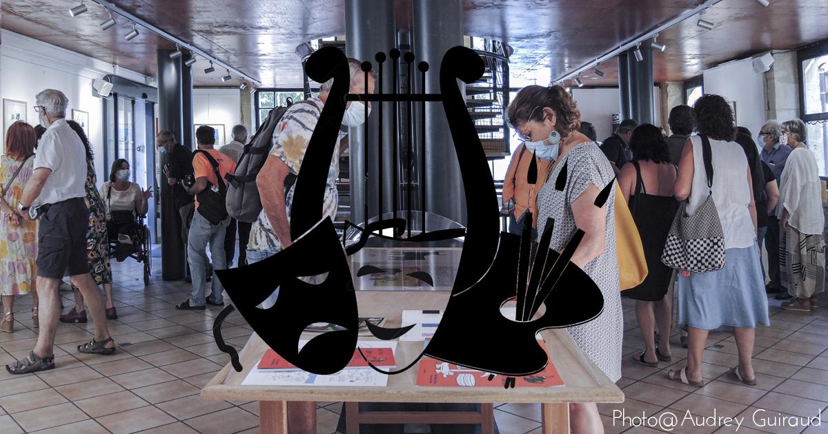 Ce vendredi à Vauvert : lancement de la saison culturelle